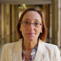 Rosana Pérez Fernández